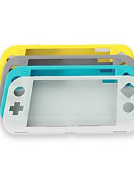 Недорогие -Новый Nintendo Switch Lite силиконовый защитный чехол мини мягкая резиновая защитная оболочка игровые аксессуары