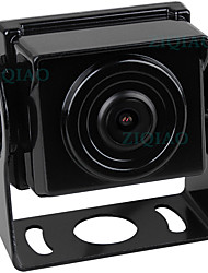 cheap -ZIQIAO 480TVL 1920 x 1080 CCD Wired 140 Degree Rear View Camera Waterproof / AHD for Bus / Truck