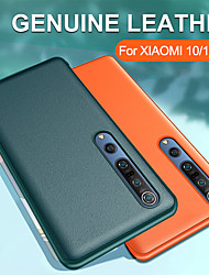 cheap -Luxury Leather Protection Case for Xiaomi Mi 10 / Mi 10 Pro
