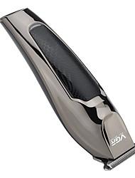 cheap -The New Vgr-030 Retro Oil Head Electric Clipper Usb Hair Clipper Notch Gradient Hair Salon Small Fader 1pcs