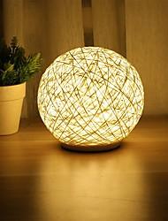Недорогие -Светодиодный ночник детская спальня украшения дома освещение прикроватная лампа праздник настольная лампа USB-порт