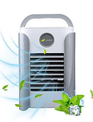 cheap -Fan A626 Portable mini air cooler fan with bluetooth speaker air conditioner fan personal space cooler air cooler for home office