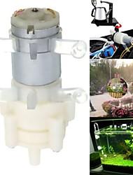 Недорогие -Микро диафрагма dc12v самовсасывающий насос высокого давления воды всасывания насоса