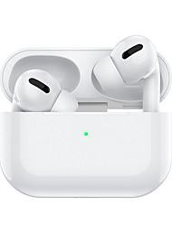 Недорогие -Z-YeuY Air Pro3 TWS True Беспроводные наушники Беспроводное Bluetooth 5.0 Стерео С зарядным устройством Автоматическое обнаружение уха Переименование GPS Find My Devices (iOS) Реплика 1: 1