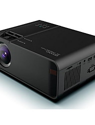 cheap -HD Mini Projector TD90 Native 1980*1080P LED Android WiFi Projector Video Home Cinema 3D HDMI Movie Game Proyector