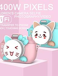 Недорогие -Детская камера водонепроницаемый 1080p HD экран камеры видео игрушки 28 миллионов пикселей детский мультфильм милый фотоаппарат на открытом воздухе фотографии детей