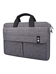 Недорогие -сумка для ноутбука / портфель с внутренним плечом