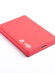 Недорогие -litbest yd0002 мобильный высокоскоростной внешний портативный жесткий диск персональное облако интеллектуальное хранилище 2.5 дюйма usb3.0 500 ГБ / 320 ГБ / 160 ГБ