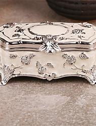 Недорогие -Упаковка ювелирных изделий - Белый 10.2 cm 5.5 cm 4 cm / Жен.