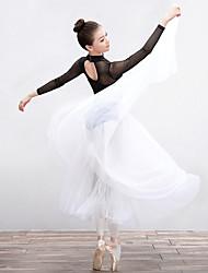 Недорогие -танцевальные костюмы нижняя часть женская / для девочек