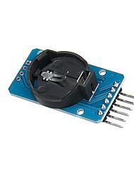 Недорогие -DS3231 AT24C32 IIC точность RTC модуль памяти часов реального времени для Arduino