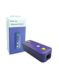 Недорогие -Переключите Bluetooth Converter NGC / Wii / NES / SNES классический геймпад для переключения / PC / NS адаптер коробки