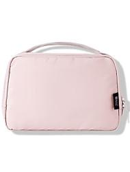 cheap -Polyester Zipper Carry-on Bag Daily Black Grey / Pink / Khaki
