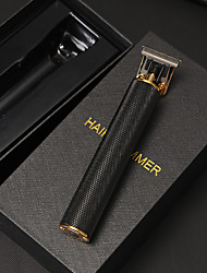 cheap -Hair Care Hair Hair Trimmers Wet and Dry Shave Alloy