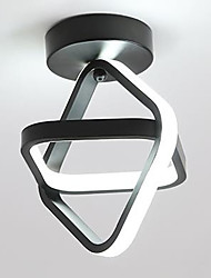 cheap -Concise Modern Door Lamps Fitting Room Balcony Led Ceiling Lamp  22W