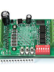 Недорогие -Приводы шагового двигателя tb6560 3a Ось контроллера шагового двигателя с ЧПУ