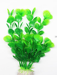 cheap -Artificial Fake Plastic Water Plants for Fish Tank Decoration Ornament