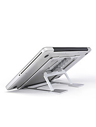 cheap -Aluminum Alloy Six Adjustment Laptop Stand Metal Notebook Stand Laptop Heat Sink Stand