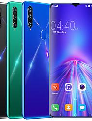 "Недорогие -Glory A91 6.3 дюймовый "" 4G смартфоны ( 3GB + 16Гб 15 mp MT6582 + MT6290 4500 mAh mAh )"