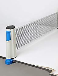 cheap -Table Tennis Net Indoor Table Tennis Portable Retractable Wearproof 1 pc 1*Ping Pong net Indoor Practise