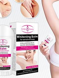 Недорогие -натуральный дезодорант для женщин и мужчин - веганский, без глютена, без жестокости - без алюминия, без парабенов&сульфаты ванили