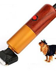 cheap -200W High Power Professional Dog Hair Trimmer Grooming Pets Animals Cat High Quality Clipper Pets Haircut Shaver Machine