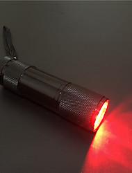 cheap -Cross-Border Blue Ocean Red Light Flashlight Search Vein Imaging Instrument Blood Vessel Display Instrument Portable Infrared Blood Vessel Lamp