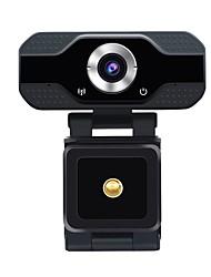 Недорогие -escam pvr006 1080p usb2.0 веб-камера, широкая совместимость, автофокус, компьютер, ноутбук, веб-камеры, камера с шумоподавлением, микрофон.