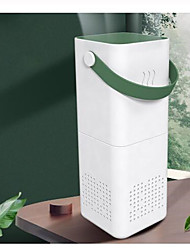 cheap -LITBest Air Purifiers XY Plastics Blue