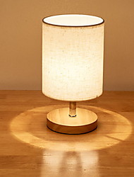 cheap -Table Lamp Creative / Decorative Modern Contemporary For Bedroom 220V Gold