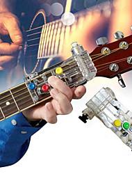 Недорогие -классическая аккордовая система обучения гитара приятель быстрое учебное пособие инструмент chordbuddy