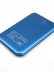 cheap -LITBEST YD0003 Mobile High Speed External Portable Hard Disk Personal Cloud Smart Storage 2.5 Inch USB 3.0  500GB / 320GB / 160GB