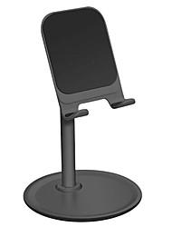 cheap -Metal Desktop Slacker Supports Universal Phone Stand