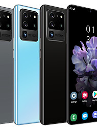 """Недорогие -Eρσch S20u 6.3 дюймовый """" 4G смартфоны ( 3GB + 16Гб 14 mp MT6582 + MT6290 4800 mAh mAh )"""