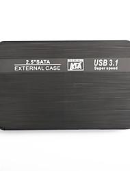 Недорогие -litbest yd0016 hdd мобильный высокоскоростной внешний портативный жесткий диск персональное облако интеллектуальное хранилище 2.5 дюйма usb3.0 120 г / 160 г / 250 г / 320 г / 500 г