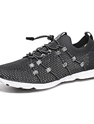 cheap -Women's Men's Water Shoes Polyamide fabric Anti-Slip Quick Dry Diving Surfing Snorkeling Scuba - for Adults