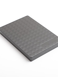 Недорогие -litbest yd0024 hdd мобильный высокоскоростной внешний портативный жесткий диск персональное облако интеллектуальное хранилище 2.5 дюймов usb3.0 черный 120 г / 160 г / 250 г / 320 г / 500 г