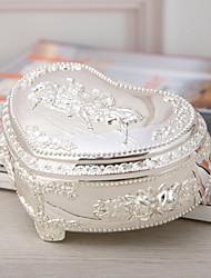 Недорогие -Упаковка ювелирных изделий - Золотой 10.9 cm 8.3 cm 5.2 cm / Жен.