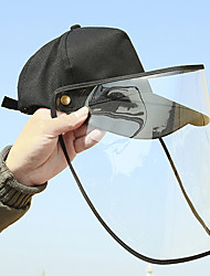 cheap -Protection Bucket Hat Helmet anti-wind and anti-dust Protection Cap