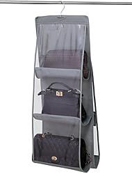 cheap -Plastic / Nylon Storage Bags Rectangle Adorable / Needles Home Organization Storage 1pc