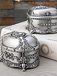 Недорогие -Упаковка ювелирных изделий - Серый 10.8 cm 7.7 cm 7 cm / Жен.