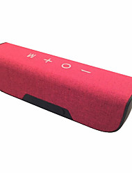 cheap -F018 Bluetooth Speaker Powerful Bluetooth Speaker Portable Column Wireless Bluetooth for PC Computer Smartphone With MIC