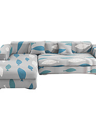 Недорогие -Всепогодные чехлы для животных с принтом животного, эластичные чехлы для диванов, супер мягкие тканевые чехлы с одной бесплатной подушкой