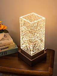 cheap -Table Lamp Multi-shade / LED / Ambient Lamps Modern Contemporary LED power supply For Bedroom / Shops / Cafes Aluminum 200-240V / 110-120V