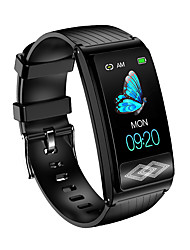 cheap -P10 Smart Watch, Dynamic ECG Monitoring Smart Bracelet Heart Rate Blood Pressure Monitoring Activity Tracker Smart Watch