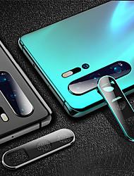 Недорогие -металлическая защитная пленка для камеры для Samsung Galaxy Note 10 / Note 10 плюс закаленное стекло высокой четкости (HD)