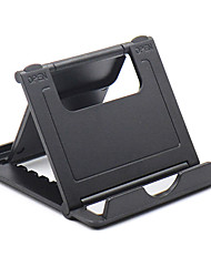 cheap -Universal Folding ABS Phone Holder Stand Mount For Smartphone Tablet PC