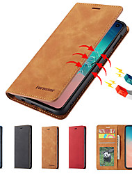 cheap -Luxury Leather Magnetic Flip Case for Huawei P40 P40 Pro P30 P30 Pro P30 Lite P20 P20 Pro P20 Lite Mate 30 Mate30 Lite Mate 30 Pro Mate 20 Mate 20 Pro Mate20 Lite