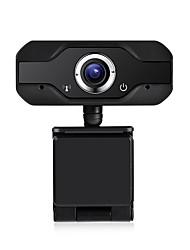 Недорогие -usb hd веб-камера цифровое видео веб-камера камера микрофон клип ручная регулируемая веб-камера для компьютера пк настольный компьютер inqmega