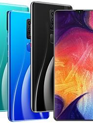"Недорогие -Psyche A11 6.3 дюймовый "" 4G смартфоны ( 3GB + 16Гб 14 mp MT6582 + MT6290 4500 mAh mAh )"